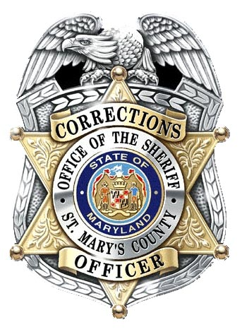 Corrections Badge Photo